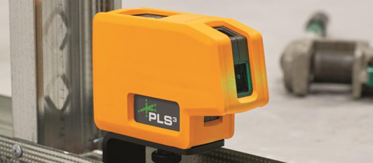 2018年4月PLS3 . PLS3G改款上市