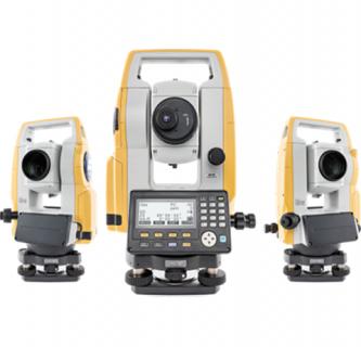 ES系列 工程用簡易型全站儀
