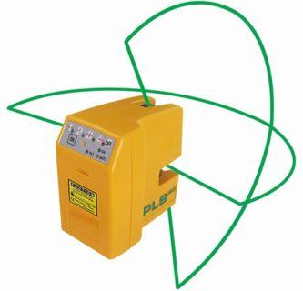 PLS180G 綠光 雷射儀