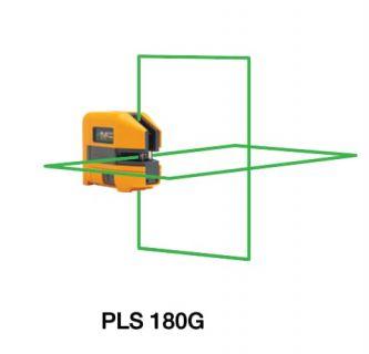 新世代 PLS180G 綠光 線雷射儀