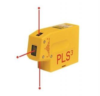 PLS3 紅光 三點雷射儀