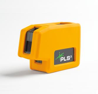 PLS3G 綠光 三點雷射儀