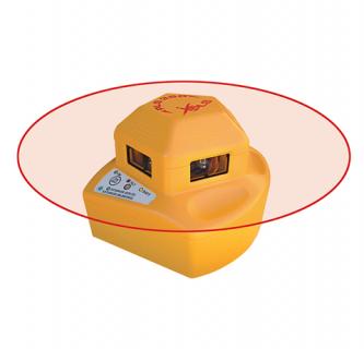 PLS360 紅光 雷射儀