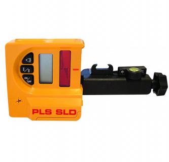 PLS SLD 紅光接收器